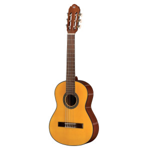 Konzertgitarren kleinere Mensuren