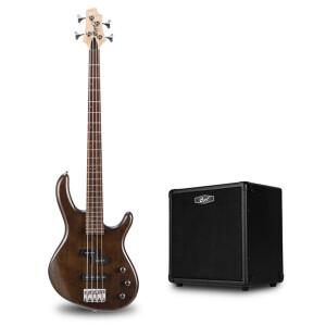 E-Bassgitarren Sets