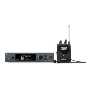 Funksysteme für Instrumente