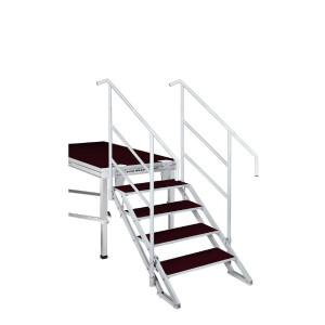 Treppensysteme