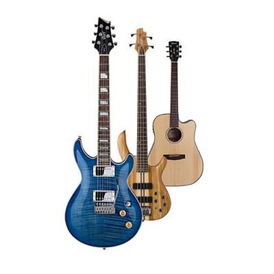 Gitarren & Co