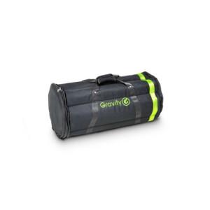 GRAVITY Tasche für 6 kurze Mikrofonstative GBGMS6SB