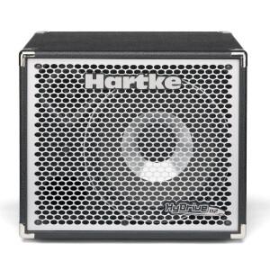 HARTKE  Bassbox HyDrive HX112, Neodymium-Treiber