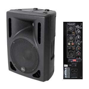 """GEWA Aktiv-Box A-Amp ten Biamp 10"""""""