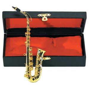 GEWA Miniaturinstrument Es-Alt-Saxophone