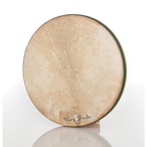 KLANGBRUDER  Rahmentrommel, stimmbar, Ziegenfell, RHR50