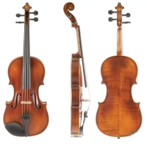 Gewa Violine Allegro-VL1 1/8 mit Setup inkl. Formetui,...