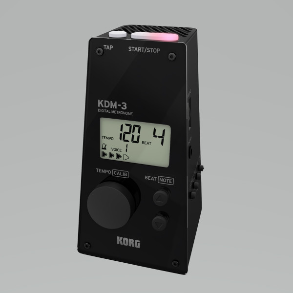 Korg KDM-3 Digital Metronom