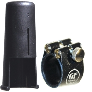 GF-SYSTEM Blattschraube und Kapsel Standard 10M
