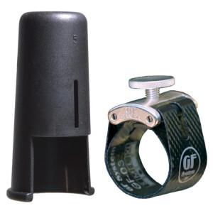 GF-System Blattschrauben und Kapseln GF-Maxima Silver MX-10M