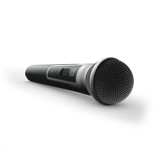 LD Systems U308 HHD - Funksystem mit Handmikrofon dynamisch