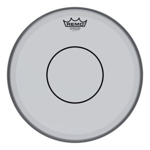 Remo Colortone Powerstroke 77 clear P7-0314-CT-SM Smoke...