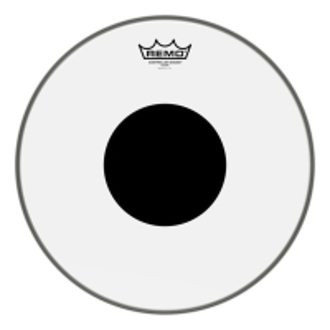 Remo Schlagzeugfell CS Ambassador Transparent CS-0306-10...
