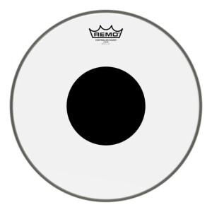Remo Schlagzeugfell CS Ambassador Transparent CS-0310-10...