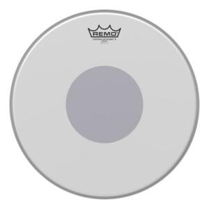 Remo Controlled Sound X Weiß aufgeraut CX-0114-10...