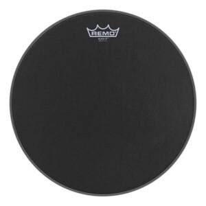 "Remo Black X Snaredrum BX-0812-10 12"""