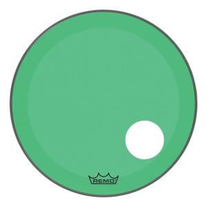 Remo Colortone Powerstroke 3 clear P3-1326-CT-GNOH...