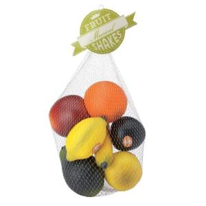 REMO Fruit Shaker SC-ASRT-07 7-teiliges Netz