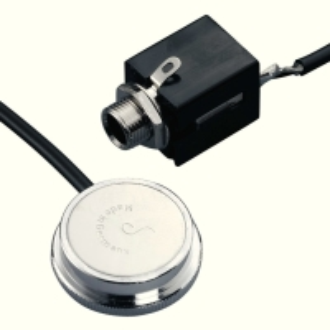 SCHALLER Akustik-Tonabnehmer Oyster S/S Nickel