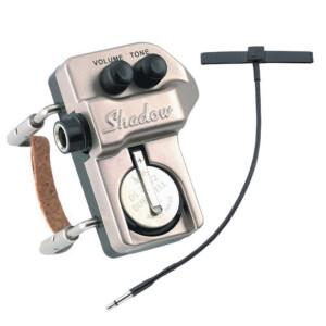 SHADOW Akustik Tonabnehmer Violine SH 945 NFX-V