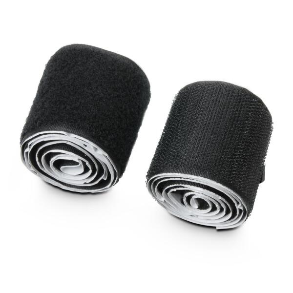 Palmer Klettband 50mm breit, Länge 1 Meter, selbstklebend