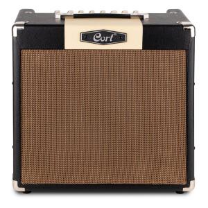 CORT E-Gitarrencombo, CM30R, schwarz, 30 Watt