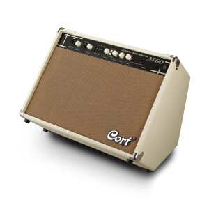 CORT A-Gitarrencombo, AF60, 60 Watt