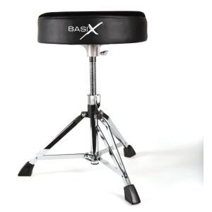Pure Gewa Schlagzeughocker Basix 600 Serie DT-400 Rund