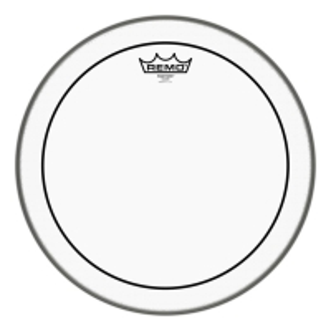 "Remo Pinstripe Transparent PS-0316-00 16"""