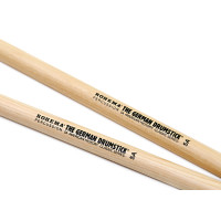 Rohema Trommelstöcke Classic 5A Sticks, Hickory
