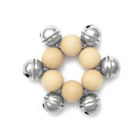 ROHEMA  Schellenarmband mit 6 Schellen