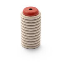 Rohema Scraper Shaker rot