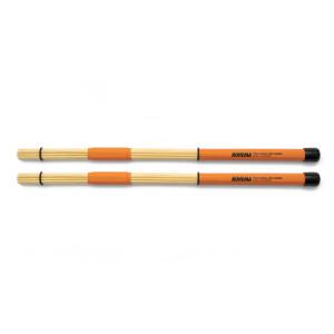 ROHEMA  Rods 19 Stäbe Bambus Spezial-PVC-Griff