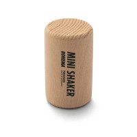 Rohema Mini Shaker, gedämpfte Buche