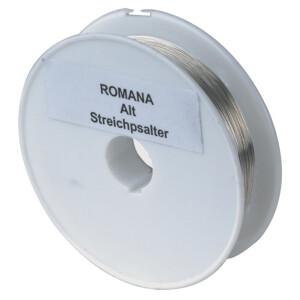 ROMANA Streichpsalter-Saiten