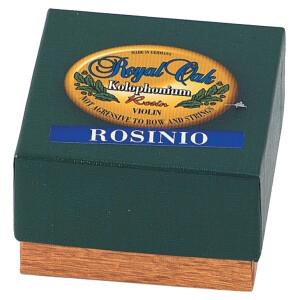 ROYAL OAK Kolophonium Rosinio Violine, hell