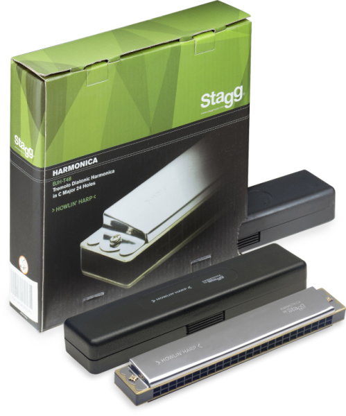 Stagg BJH-T48