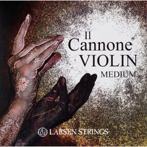LARSEN Violin-Saiten Il CANNONE Satz medium