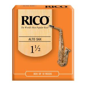 D´ADDARIO  Altsaxophon-Blatt 1,5