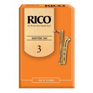 RICO Bariton Saxophon Blatt 3,0