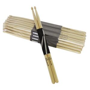 DIMAVERY DDS-5A Drumsticks, Ahorn