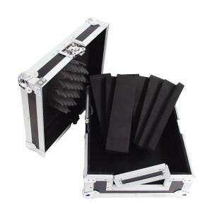 ROADINGER CD-Player Tragekoffer, schwarz, Typ 2
