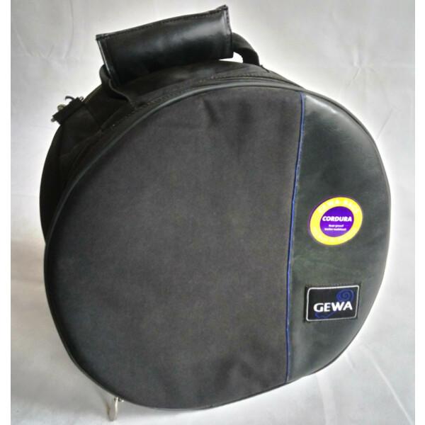 Gewa Drum Bag Snare, 13 x 6,5 Zoll , schwarz