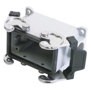 ILME Sockelgehäuse für 10-pol, 1xPG 16