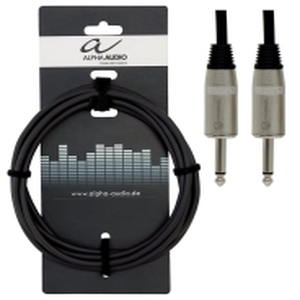 GEWA Lautsprecherkabel Pro Line 1m