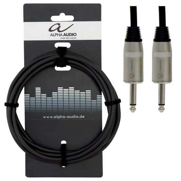 GEWA Lautsprecherkabel Pro Line 3m
