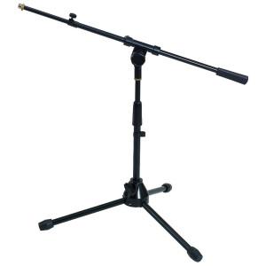 Gewa Mikrofonständer MS-20TB Schwarz